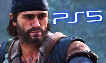 Days Gone : le jeu sera bien rétrocompatible avec la PS5, 1ères infos sur le framerate et la résolution