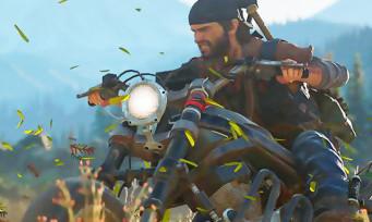 Days Gone 2 : si le jeu ne voit pas le jour, c'est aussi la faute des joueurs d'après le scénariste du jeu