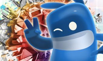 De Blob 2 : un trailer de gameplay annonce le retour du jeu sur PS4 et Xbox One