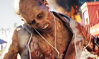 Dead Island 2 : le trailer complètement fou de l'E3 2014