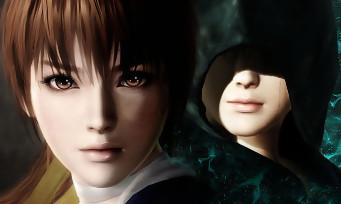Dead or Alive 5 Last Round : on pourra transférer les DLC sur Xbox