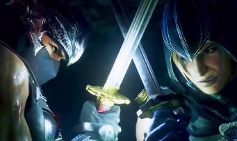 Dead or Alive 6 : le jeu de baston de Tecmo est de retour, un premier trailer qui cogne dur