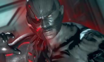Dead or Alive 6 : Raidou sera bien de la partie, le voilà en images