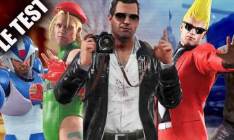 Test Dead Rising PS4 : plus de contenu mais pas plus de fun non...