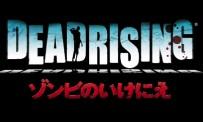 CES 09 > Dead Rising Wii prend la pose