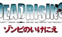 Dead Rising Wii se déguise en images