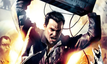 Dead Rising : ce n'est pas un mais trois portages que prépare Capcom sur PS4, Xbox One et PC