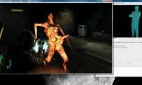 Dead Space 2 avec Kinect !
