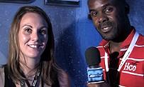 Dead Space 3 : une jeune productrice française en interview à l'E3 2012