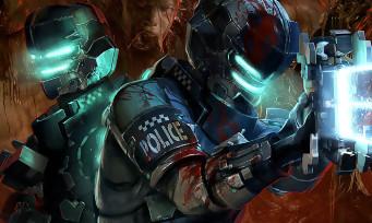 Dead Space Remake : des scènes coupées et d'autres bonus inédits ? Le directeur créatif lâche du biscuit