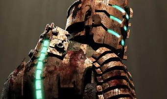 Dead Space : le jeu est gratuit sur Origin, voici comment le récupérer