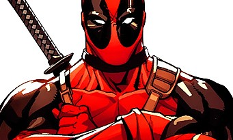 Deadpool : le Merc with a Map Pack disponible