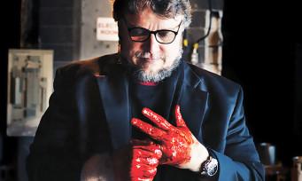 Guillermo Del Toro insulte gratuitement Konami pour les fêtes de Noël