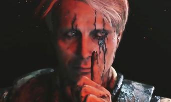 Death Stranding : l'acteur Mads Mikkelsen flippe de parler du jeu à cause de Kojima