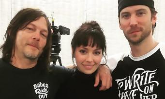 Death Stranding : Troy Baker et Emily O'Brien annoncés au casting par erreur