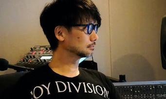 Death Stranding : quand Hideo Kojima se fait mousser et tease un trailer juste avant l'E3 2018