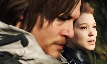 """Death Stranding : """"les acteurs ne servent pas à légitimer mon jeu"""" confirme Kojima"""