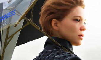 Death Stranding : Kojima lâche enfin du gameplay mais on n'y comprend pas grand-chose