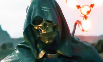 Death Stranding : voici le trailer du Tokyo Game Show 2018 avec le personnage de Troy Baker