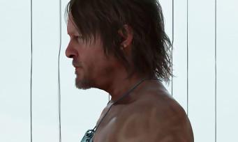 Death Stranding : séquence de gameplay et cinématiques, Kojima enflamme la gamescom 2019