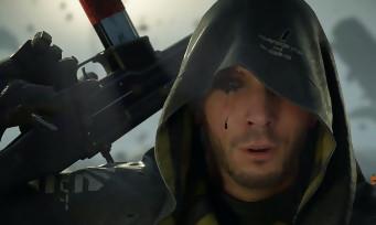 Death Stranding : 2 nouvelles démos de gameplay vont être diffusées, en voici les dates