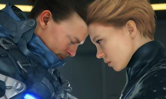 Death Stranding : Hideo Kojima avait-il dissimulé la date de sortie du jeu dans le trailer de l'E3 2016 ?