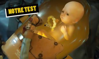 Test Death Stranding : Hideo Kojima a-t-il vraiment réinventé le jeu vidéo ?