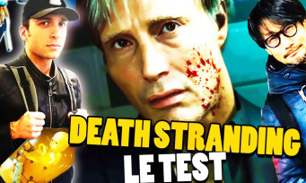 Test Death Stranding : Maximilien nous livre son verdict en vidéo, garanti sans spoiler