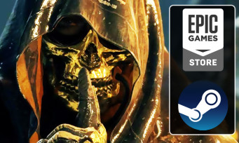 Death Stranding : les précommandes sur PC déjà lancées, direction Steam et l'Epic Games Store