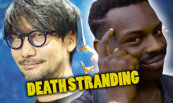 Death Stranding : la presse américaine trop fan des FPS pour comprendre le jeu ? L'avis de Kojima