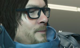 Death Stranding : les configurations PC sont connues, des infos sur le crossover avec Half-Life