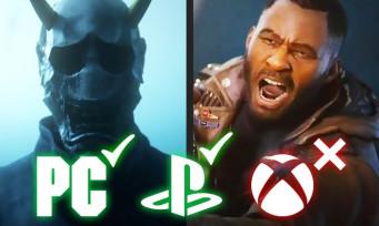 Deathloop et Ghostwire Tokyo deviennent des exclus PS5, Bethesda s'explique