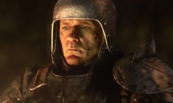 E3 2014 : Deep Down lâche un trailer plein de monstres !