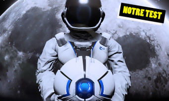 Test Deliver us the Moon : le walking simulator qui nous promet la lune