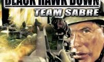 BHD : Team Sabre prend la pose