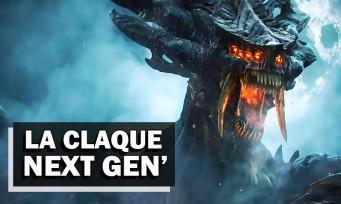 Test Demon's Souls PS5 : la gifle technique next gen', c'est lui !