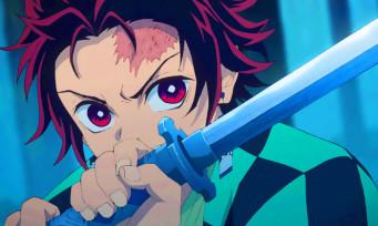 Demon Slayer The Hinokami Chronicles : le mode Histoire à l'honneur, avec une date de sortie