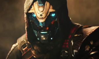 Destiny 2 : la première vidéo joue la carte de la dérision