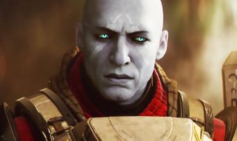 Destiny 2 : une image du jeu où l'on voit la Citadelle se faire attaquer