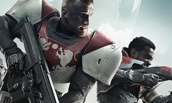 Destiny 2 : le compte-à-rebours du premier trailer de gameplay est lancé