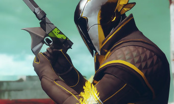 Destiny 2 : nVIDIA nous dévoile des images 4K issues de la version PC