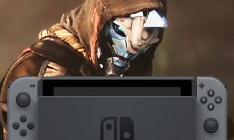 Destiny 2 : et si le jeu sortait sur Nintendo Switch ? La réponse des développeurs