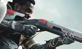 Destiny 2 : les 17 premières minutes du mode solo en 4K natif sur une GeForce GTX