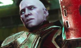 Destiny 2 : voici le trailer de lancement en VO et en VF centré sur le mode Story