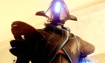 Destiny 2 La Malédiction d'Osiris : un trailer de lancement qui se passe sur Mercure