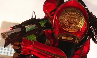 Destiny 2 Shadowkeep : le jeu se paye un trailer explosif lors de la gamescom