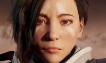 Destiny 2 : l'extension L'Esprit Tutélaire se montre en vidéo