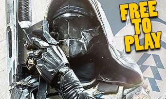 Destiny 2 : le jeu va passer en free-to-play et changer de nom, tous les détails