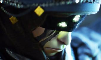 Destiny 2 : la prochaine extension, Shadowkeep, se dévoile avec un trailer sombre et fascinant