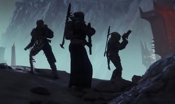 """Destiny 2 : l'extension """"Bastion des Ombres"""" tient son trailer de lancement"""